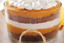 Pumpkin recipes! ♥ / by Brandi Rogers