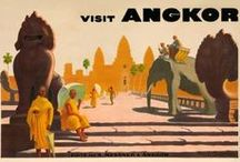 Reproduction Travel Posters/ Pictorial Maps / A wonderful selection of Reproduction Travel Posters and Pictorial Maps from the 1930s to 1940s.