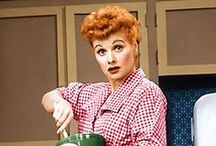 I Love Lucy / I Love Lucy is my all-time favorite tv show!