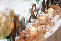 Wedding / by Amanda Easha