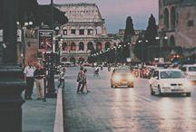 Dream city / by Kimia