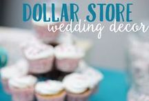 52 Weeks of Dollar Deals / Save money all year long with this weekly series designed to show you what you can get for a dollar. / by Krystal at Sunny Sweet Days