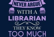 For Our Librarian Friends