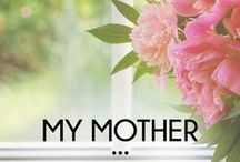 Mother's Day / Numerous crafts and gift ideas to show Mom all your appreciation and love this Mother's Day  / by Care.com