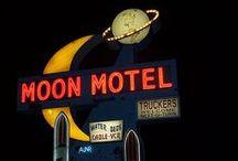 Vintage Motels / Vintage Motels - Roadside Americana