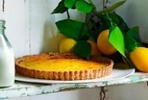 Eats: Citrus / by Jennifer Fisher
