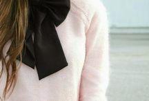 Fashionista! / by Mary-Liz Escanuela