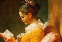 Books Worth Reading / by Cassie Larson