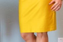 Fashion: Clothing / by Jennifer Fisher