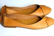 Fashion: Shoes / by Jennifer Fisher