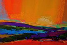 Art inspiration / by Susan Curtin