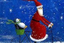 Christmas / by littlepotato