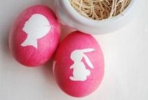 Hippity Hoppity Holiday / Easter Inspiration & Ideas / by Anna { Fairy Goodiemother }