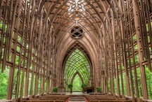 Architectural Art / The most beautiful architecture from around the globe / by Janelle Ratzlaff Cramer
