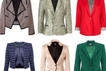 What to wear - Women