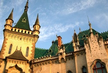 Košice / The metropolis of eastern Slovakia has also been known a metropolis of culture and art. As a reward for its heritage combined with modern art approach the city has been honored as European Culture Capital of 2013.