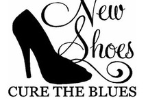 Style* SHOES, Walk This Way