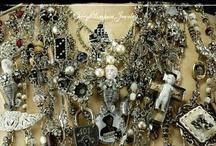 Cheryl Simpson's Jewelry