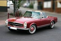 petrolheads choice / classic, vintage and modern cars and bikes for the enthusiast.