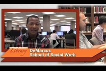 Learning Commons Videos