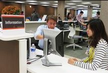 Learning Commons Services