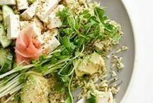 Healthy {Recipes} / Light and healthy recipes