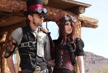 Steampunk / This is so fascinating!  A mix of sci-fi, victorian and gothic! / by Janelle Ratzlaff Cramer