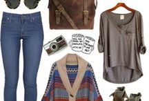 My Style / by Erin Morton