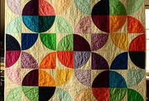 Quilts / by Kelly O'Neill