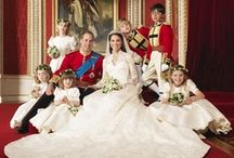 The Royals / Anything Royal ... Castles, People, & The Countries They Rein / by Vicki Nelson-Cusimano