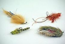 Tasty Flies and Tying / Fly tying tutorials, recipes, instructions, and ideas.