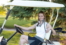 GolfHER 2013 collection ~ ladies & juniors golf apparel / Available at www.golfhergirl.com  Golf apparel for ladies and juniors.  Golf polos, golf skorts and golf dresses.   Contact sarah@golfhergirl.com with any questions or ordering requests.  Looking forward to lowering your fashion handicap! / by GolfHER ~ ladies golf apparel