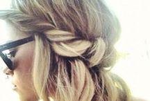 Beauty & Purdy Hair / by Erin Morton