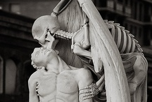 Carved In Stone / Amazing what can be done with a hunk of stone, a chisel and a mallet  / by Janelle Ratzlaff Cramer