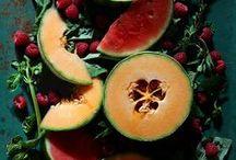 Ingredients {Food Photography} / Beautiful food photography of raw ingredients