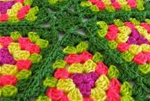 Crochet-tastic