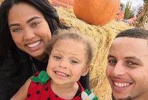 Celeb Parents/Families