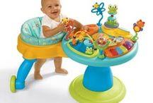 Baby Things to Buy / by Geneva D.