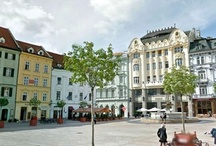 SLOVAKIA - best pics from Google Street View