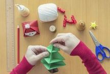 BabiesKidsFamily Fun DIY Crafts / by Geneva D.