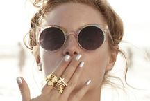 Sunglasses!!!!! / by Ministry of Fashion