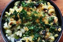 Eats: Mac n' Cheese / by Jennifer Fisher