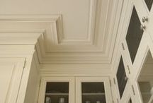 Millwork & Built-Ins ... / by Vicki Nelson-Cusimano