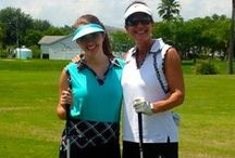 Real life GolfHERs in GolfHER ~ fan photos / Share your photos with us!  / by GolfHER ~ ladies golf apparel