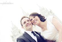 Photo Ideas - Wedding / by America Marvel Samayoa