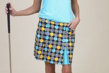 GolfHER SALE / Find our sales online: www.golfhergirl.com  Up to 50% off! #golfskort #golffashion  Lower your fashion handicap! / by GolfHER ~ ladies golf apparel