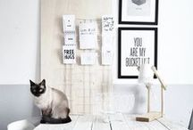 Decoration | Home Inspiration / All about decoration, redecorading and Home inspirations :) / by Kimya Ertunc