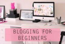 Blogging, Social Media, and Writing!