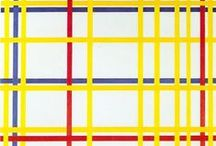 Collections permanentes / Une oeuvre par jour, issues des collections modernes et contemporaines   A daily peek into the Centre Pompidou's collection.
