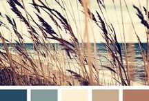 All the Pretty Colors / This board is simply for all the pretty color palettes out there!!